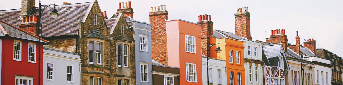 Broad Street, Oxford. Photo by Toa Heftiba on Unsplash
